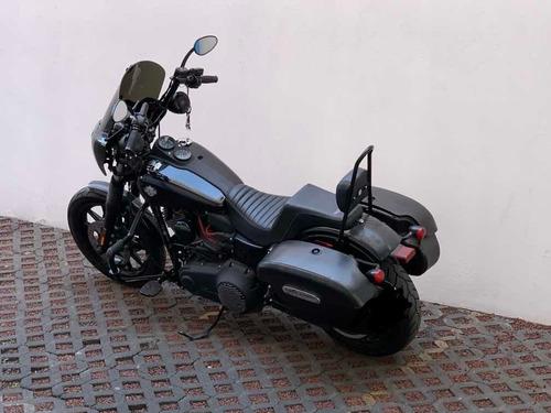 harley-davidson dyna low rider s