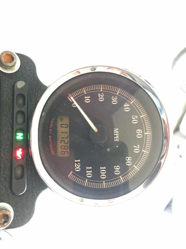 harley davidson dyna super glide 1584cc 2008 hermosa