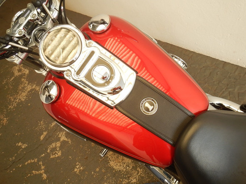 harley davidson dyna super glide custom - equipada !!
