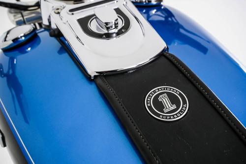 harley davidson dyna super glide custom fxdc