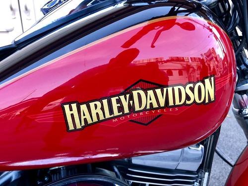 harley davidson dyna superglide 2010