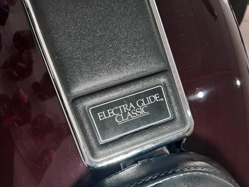 harley davidson electra glide classic 2007