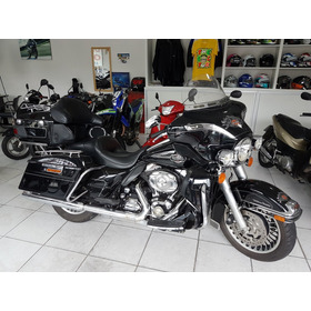 Harley Davidson Electra Glide Ultra Classic S.eagle