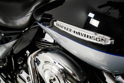 harley davidson electra glide ultra flhtk