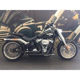 Harley Davidson Fat Boy 114 Fl Fbs 2020