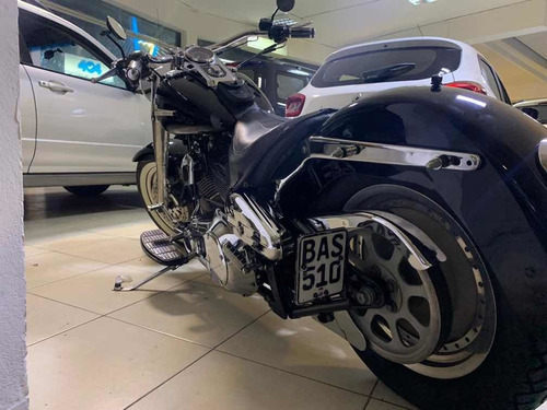 harley-davidson fat boy 1450 carburador - fatboy aerocar