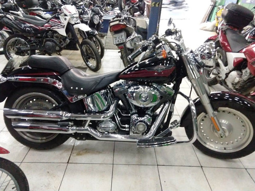 harley davidson  fat boy 2006/2007