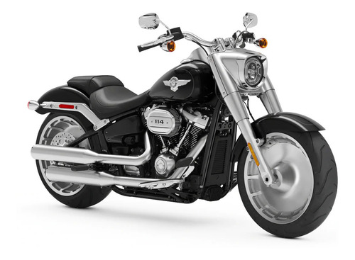 harley davidson® fat boy