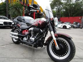 K/&N Luftfilter Harley Davidson FLSTF 1600 Fat Boy