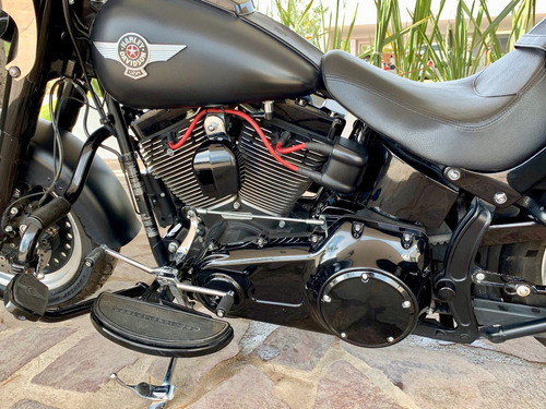 harley davidson fat boy s