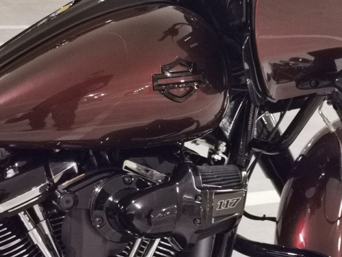 harley-davidson fltrxs road glide special 1745cc special ...