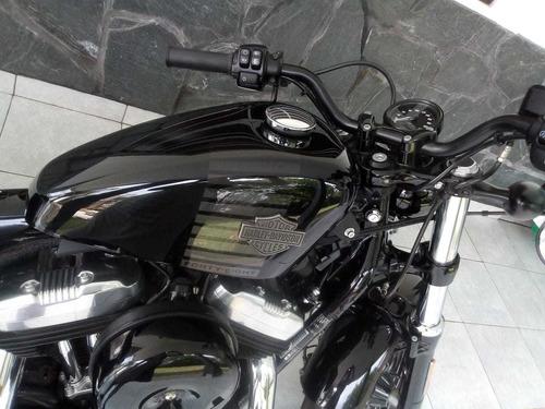 harley davidson - forty eight 1200 cc