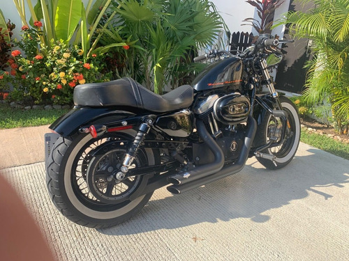 harley davidson, forty eight