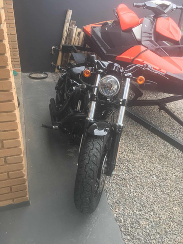 harley davidson forty eight forty