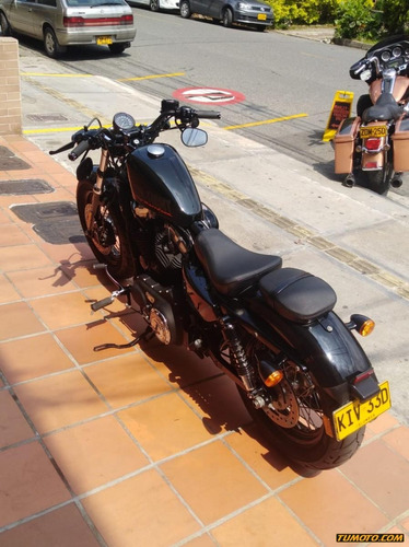 harley davidson forty - eight forty - eight