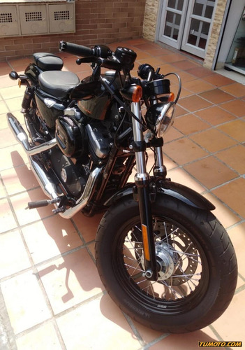 harley davidson forty eight forty eight