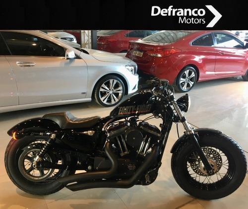 harley davidson forty eight permuto financio defranco motors