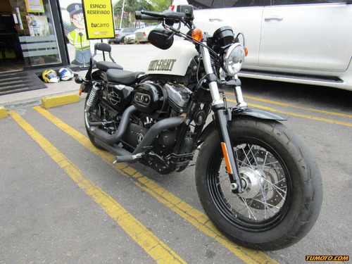 harley davidson forty-eight special forty-eight special