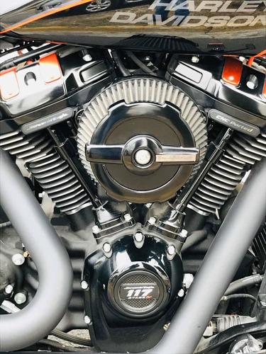 harley-davidson fxdr 117 stage 4 super equipada ¡¡ tomo moto