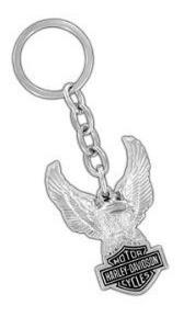 harley davidson genuine key chain factory accesorio personal