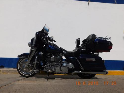 harley davidson hd ultra classic2005