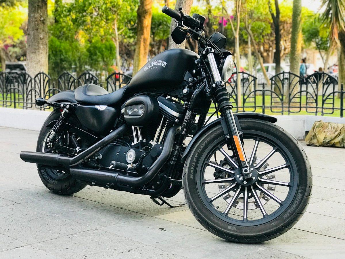 Imagenes De Motos Harley: $ 135,000 En Mercado Libre