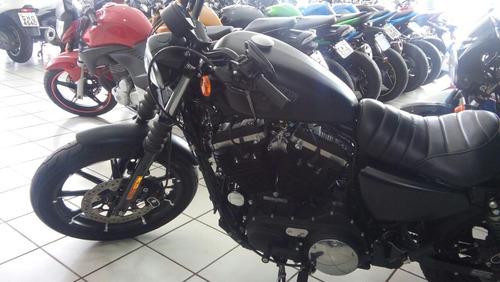 harley davidson iron 883 center moto jau