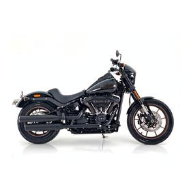 Harley Davidson Low Rider S - Motor 114