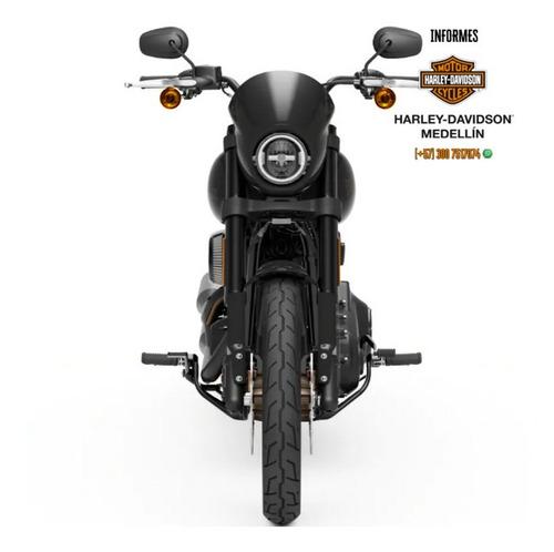 harley-davidson low rider ® s