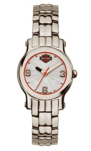 harley-davidson mujer pulsera reloj pulsera