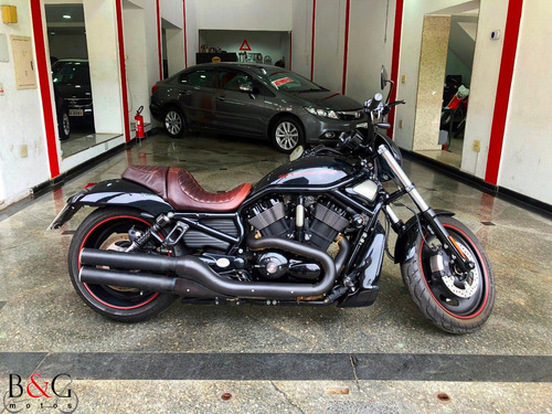 harley davidson night rod special vrscdx - 2009