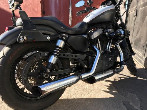 harley davidson nightster xl1200 moto
