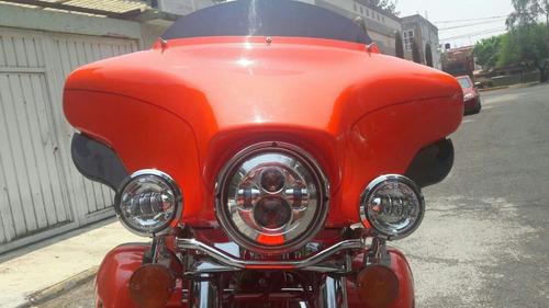 harley davidson orange county 2014 1800cc acepto cambio