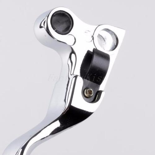 harley davidson palancas freno y clutch diseño ergonomico
