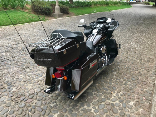 harley davidson road glide ultra 1800cc 2011 (nueva)
