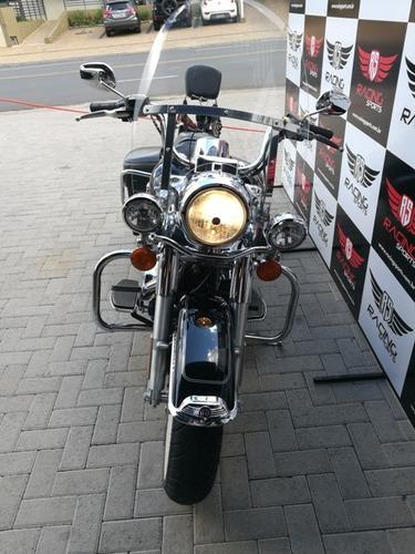 harley davidson road king 1700 cc