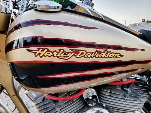 harley-davidson road king 2003