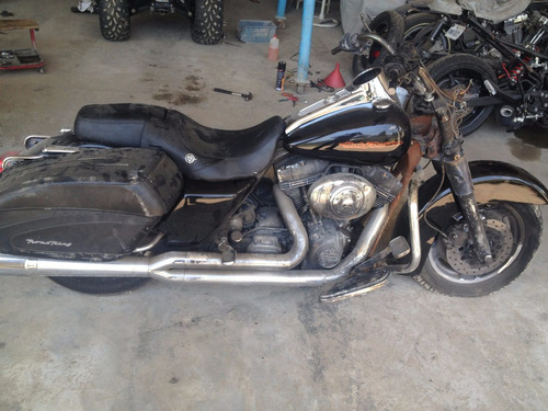 harley davidson road king  2004 posible proyecto partes etc