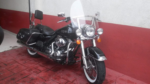 harley davidson road king 2013 abs