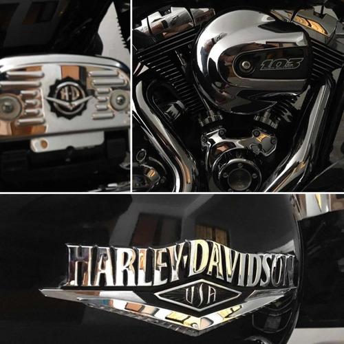 harley-davidson road king 2015