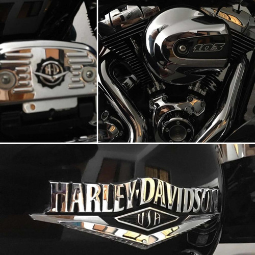 harley-davidson road king 2015 nal