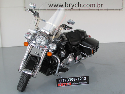 harley davidson road king abs 16.737km  2017 r$68.900,00
