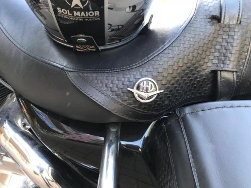 harley-davidson road king classic 100th custom