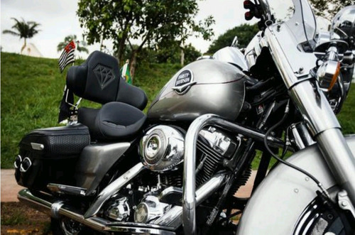 harley davidson road king classic 2008