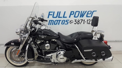 harley davidson road king classic 2013/13