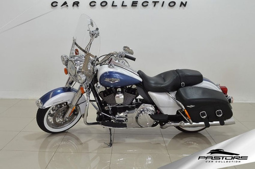 harley-davidson road king classic - 2015