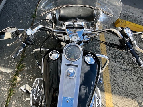 harley-davidson road king classic ano 2004