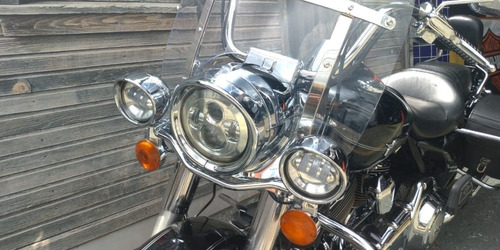harley davidson road king classic ano 2012