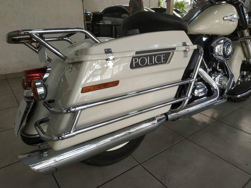 harley davidson road king police flhpi