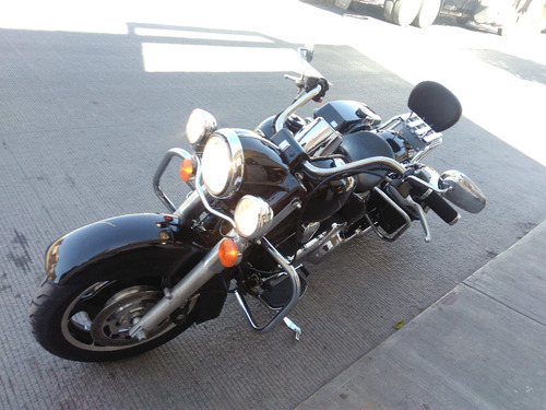harley davidson road king preciosa e impecable 2011 $185,000